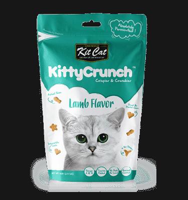 KitCat KittyCrunch Lamb