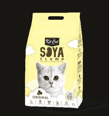 KitCat Soya Clump Original